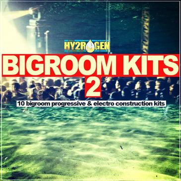 Bigroom Kits 2