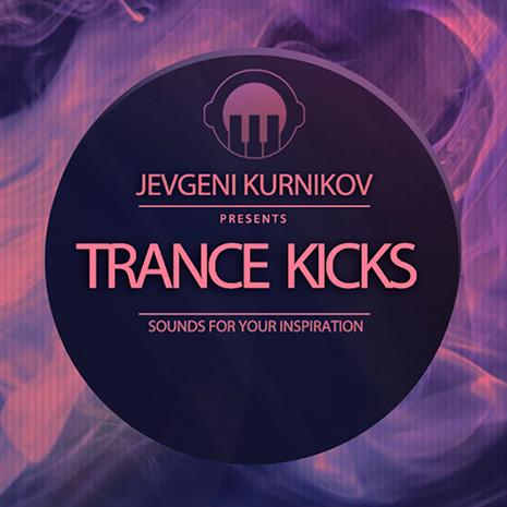 117 Trance Kicks