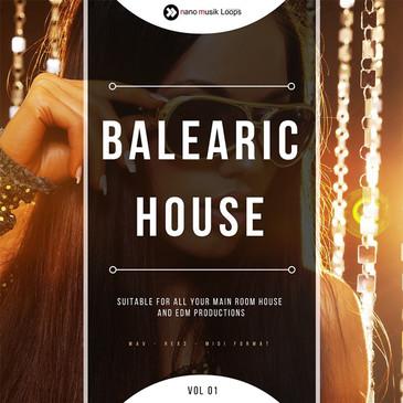 Balearic House