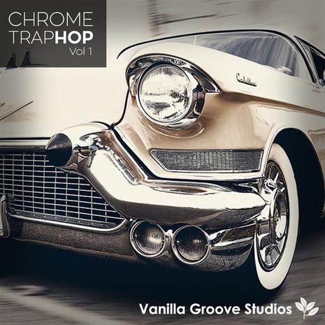 Chrome Trap Hop Vol 1