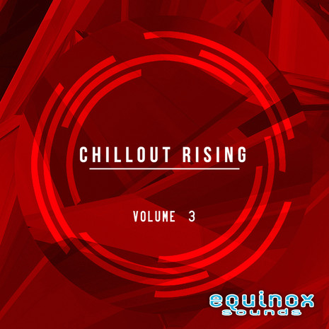 Chillout Rising Vol 3