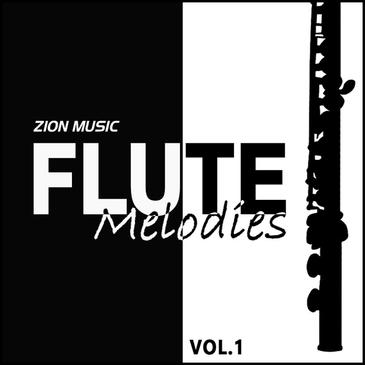 Flute Melodies Vol 1