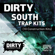 Dirty South Trap Kits