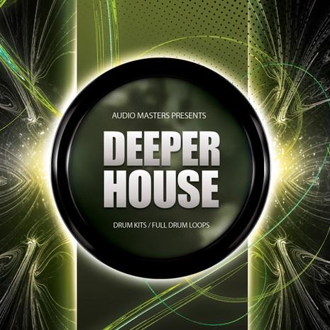 Deeper House: Drum Kits