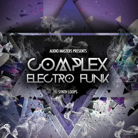 Complex Electro Funk: Synths