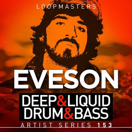 Eveson: Deep & Liquid Drum & Bass
