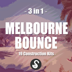 Let's Play: Melbourne Bounce 3-in-1