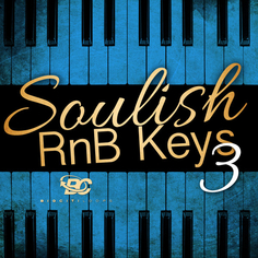 Soulish RnB Keys 3