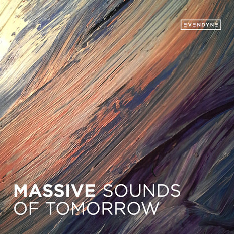 Massive Sounds Of Tomorrow