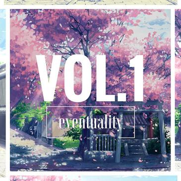 Eventuality Vol 1