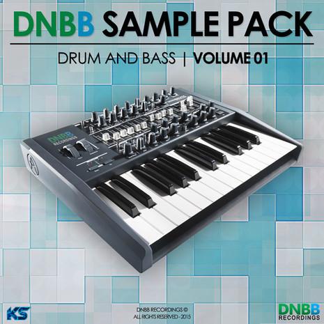 KS: Sample Pack Vol 1