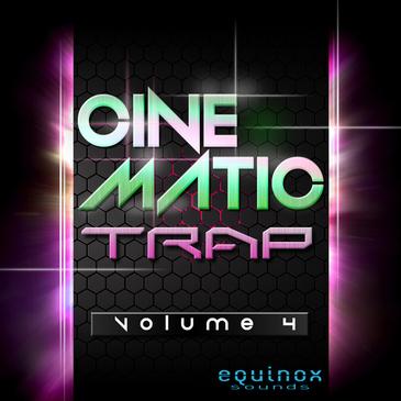 Cinematic Trap Vol 4