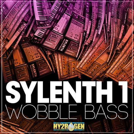 Sylenth1 Wobble Bass