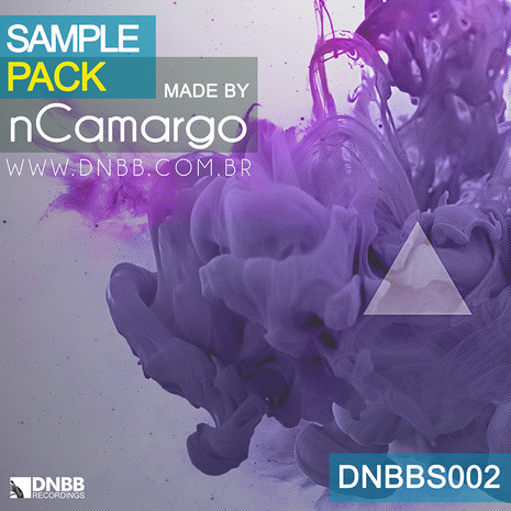 nCamargo: Dnbb Sample Pack Vol 2
