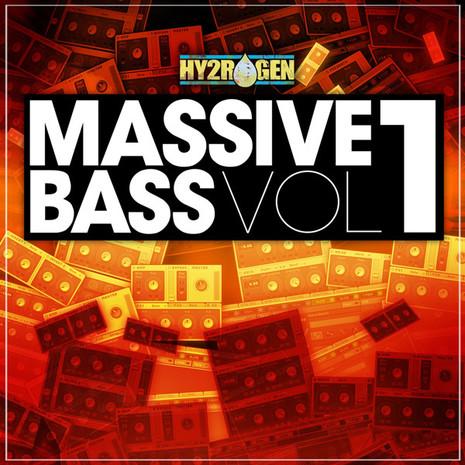 Massive Bass Vol 1