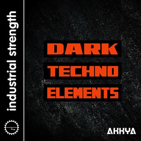 Dark Techno Elements