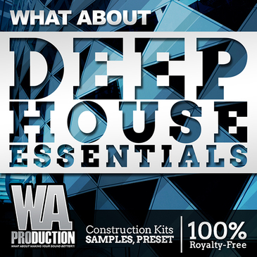 What About: Deep House Essentials