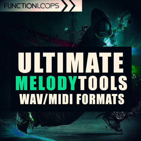 Ultimate Melody Tools