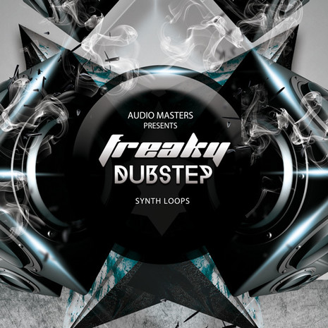 Audio Masters: Freaky Dubstep Synths