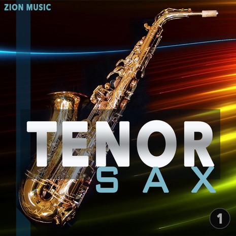 Tenor Sax Vol 1