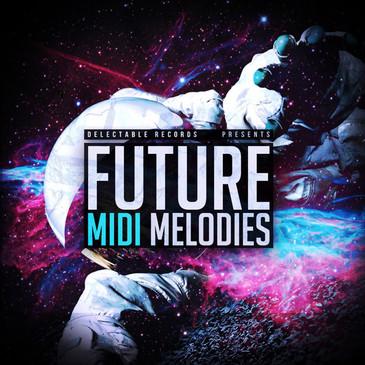 Future MIDI Melodies