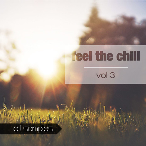 Feel The Chill Vol 3