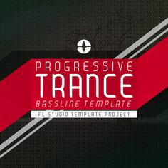 Short Templates: Progressive Trance Bassline Vol 1