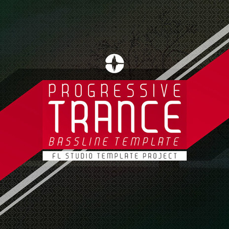 Short Templates: Progressive Trance Bassline Vol 1