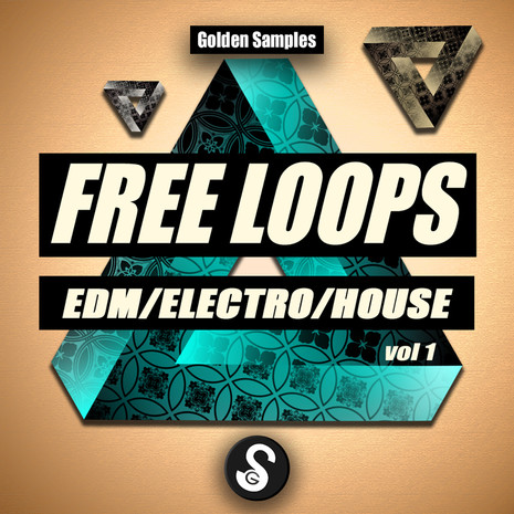 Golden Samples: Free Loops Vol 1