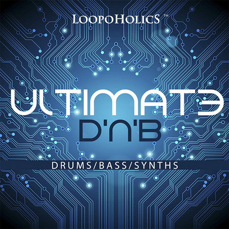 Ultimate DnB: Loops