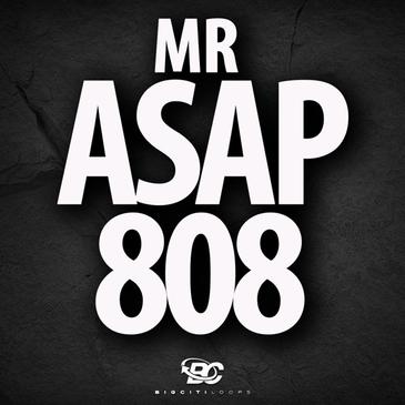 Mr ASAP 808