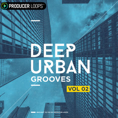 Deep Urban Grooves Vol 2