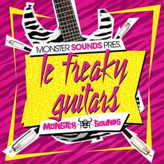 Le Freaky Guitars