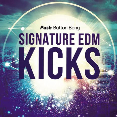 Signature EDM Kicks