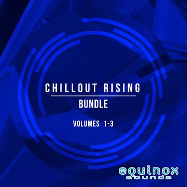 Chillout Rising Bundle (Vols 1-3)