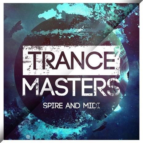 Trance Masters: Spire & MIDI