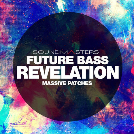 Future Bass Revelation