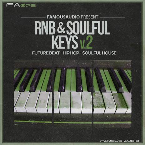 RnB Soulful Keys 2