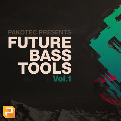 Future Bass Tools Vol 1