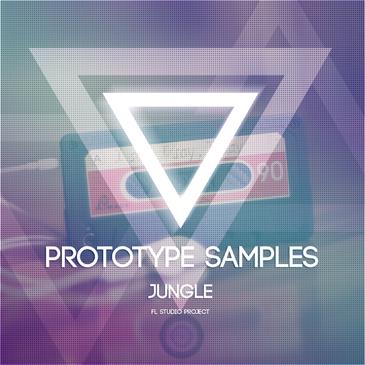 Jungle: FL Studio Project