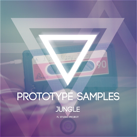 Jungle: FL Studio Project