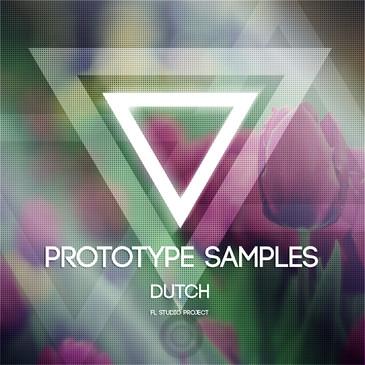 Dutch: FL Studio Project