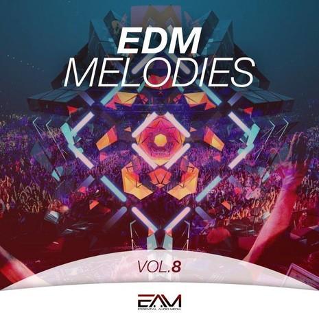 EDM Melodies Vol 8