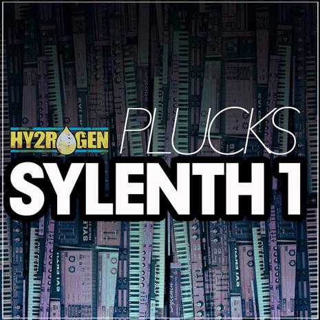 Sylenth1 Plucks