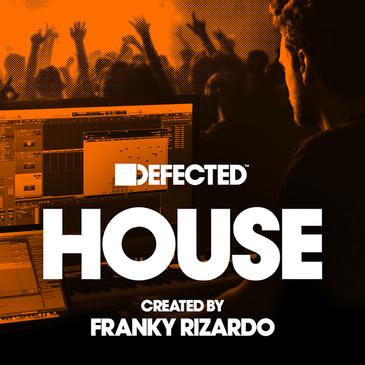 Defected House: Franky Rizardo