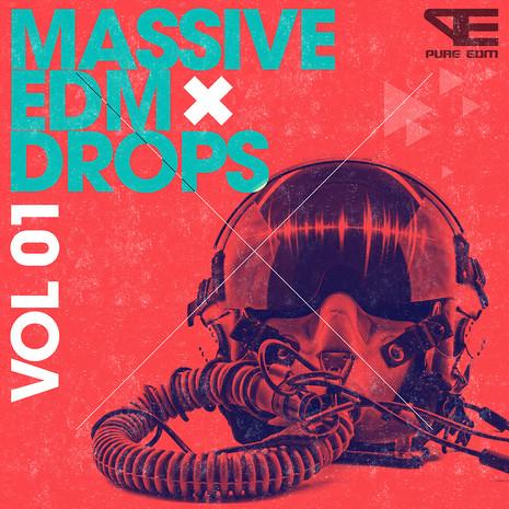 Massive EDM Drops Vol 1