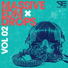 Massive EDM Drops Vol 2