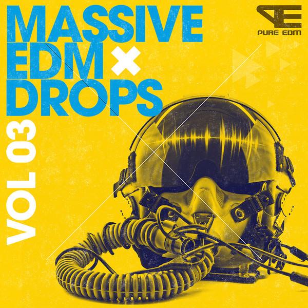 Massive EDM Drops Vol 3