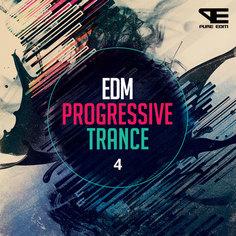 EDM: Progressive Trance 4