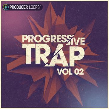 Progressive Trap Vol 2